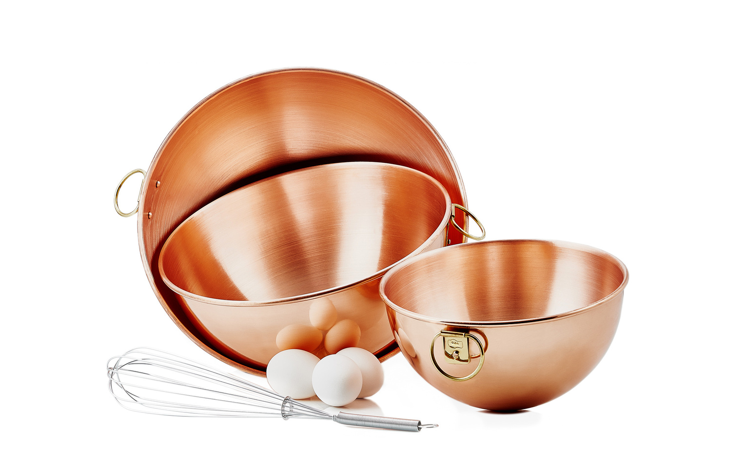 Copper Product Photography